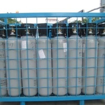 Industrial Gases Sulfuryl Fluoride F2O2S Gas as Agriculture Insecticide