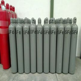 Gas Industri SF6 Sulfur Hexafluoride Gases